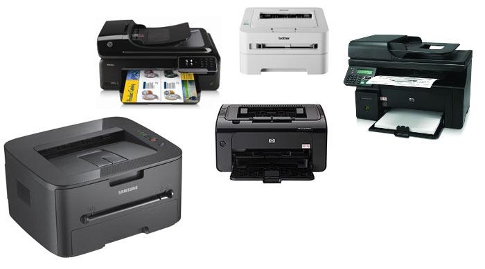 configuration imprimante dépannage 31