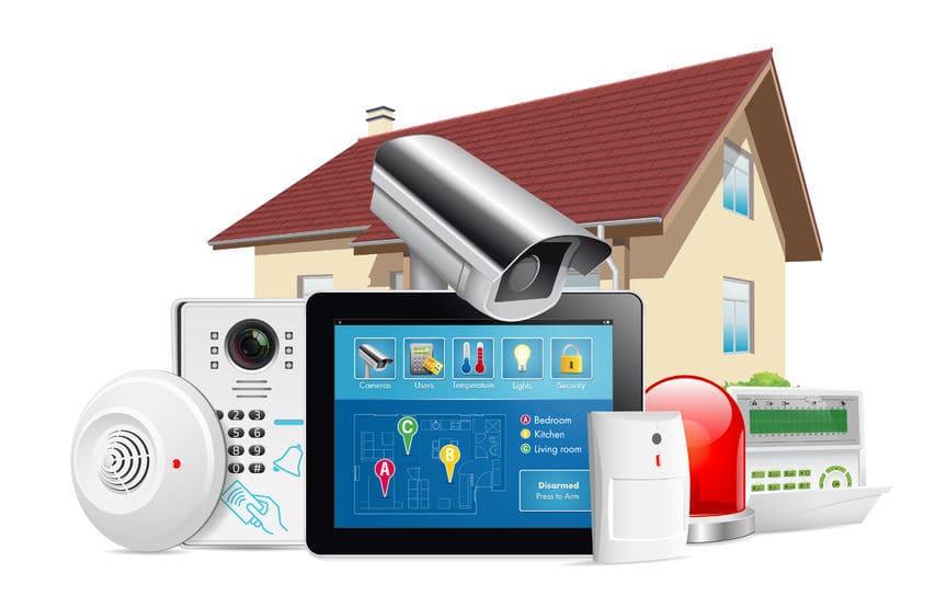 Installation alarme vidéosruveillance 31